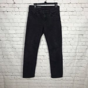 [Kut from the Kloth] Stevie Straight Leg Jeans